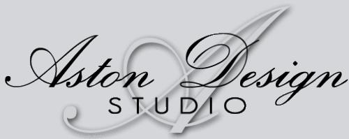 Carla Aston, Aston Design Studio, LLC Logo