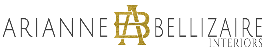 ARIANNE BELLIZAIRE INTERIORS Logo