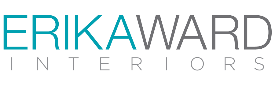 Erika Ward Interiors Logo
