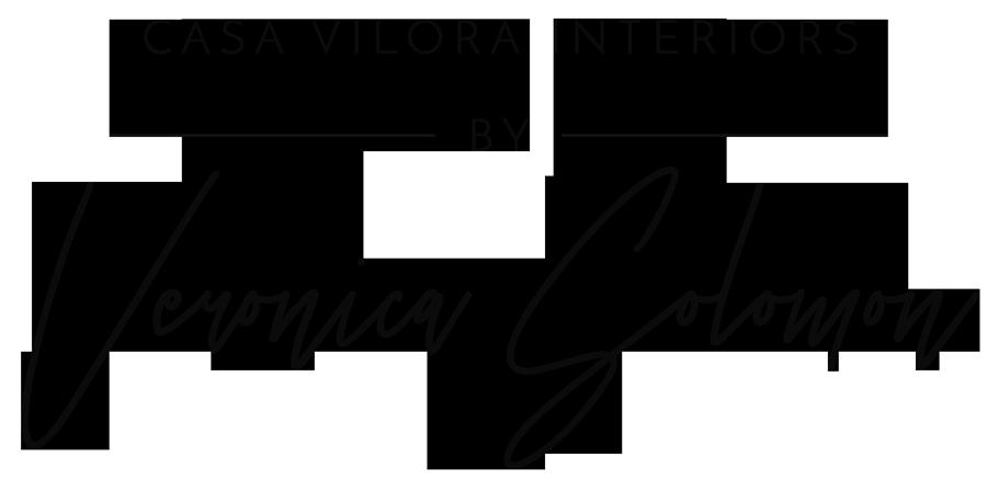 Casa Vilora Interiors LLC Logo