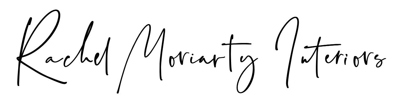 Rachel Moriarty Interiors Logo