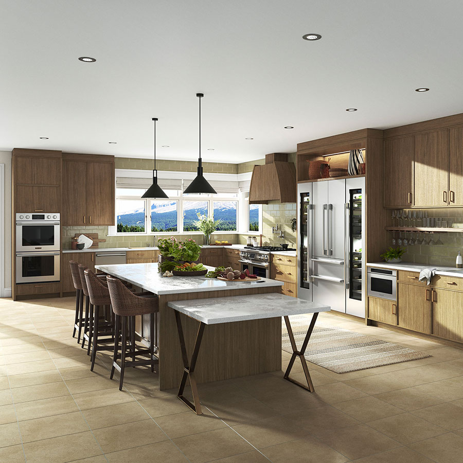 Signature Kitchen Suite Product Image