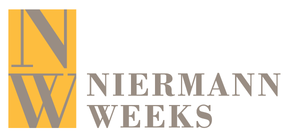 Niermann Weeks Logo
