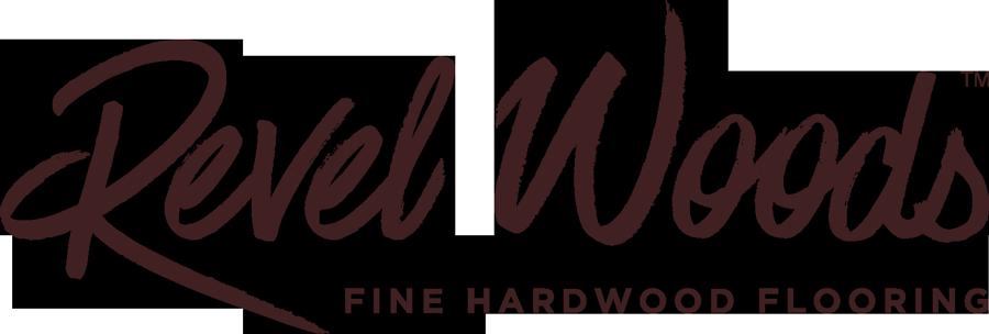 Revel Woods Logo