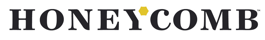 HONEYCOMB HOME DESIGN Logo