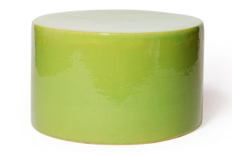 Ceramic Caroness Baby Apple Green 308FT276P2AG