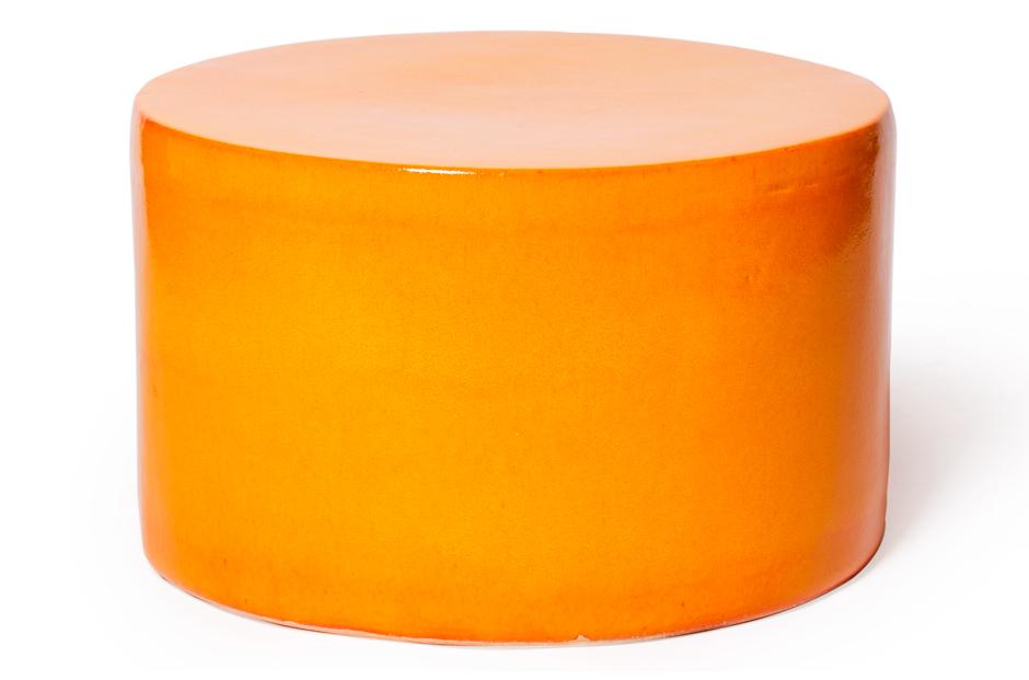 Ceramic Caroness Baby Orange 308FT276P2O