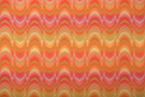 Bargello Flame Orange 10003 02(1)