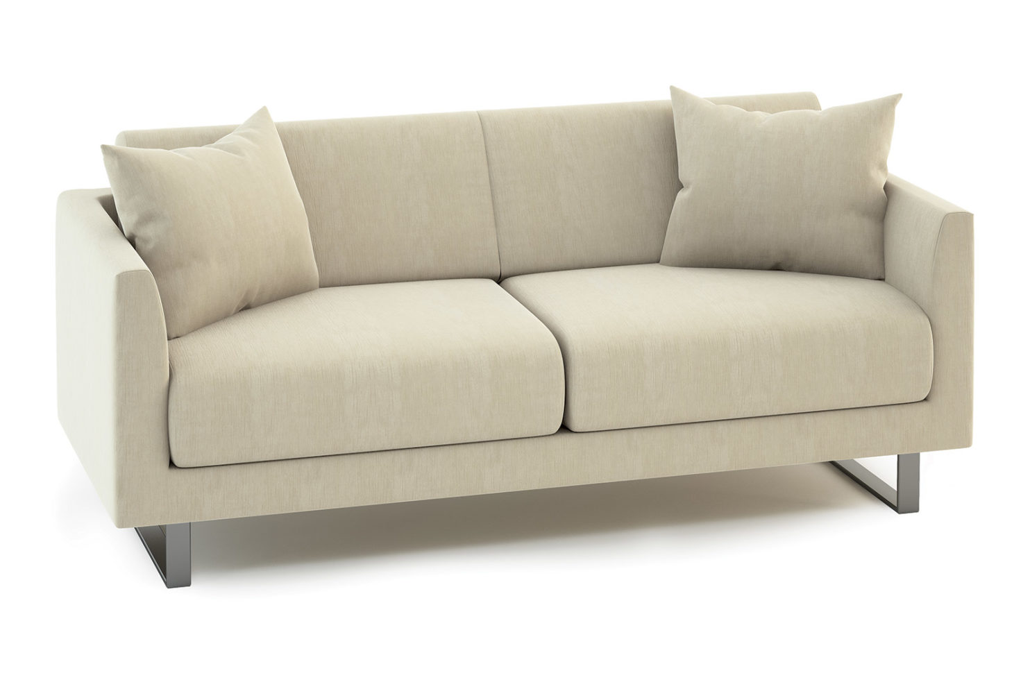 Fizz Mellini Urban Sofa 101FT006P2