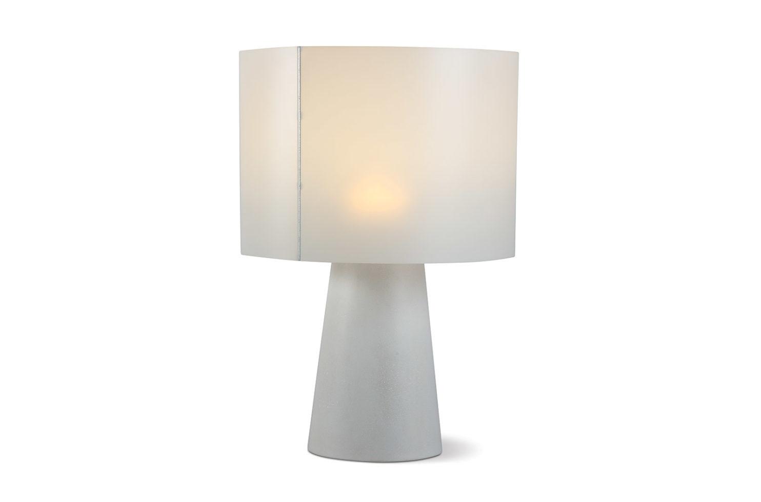 Inda Concrete Table 501LT002P2WP on