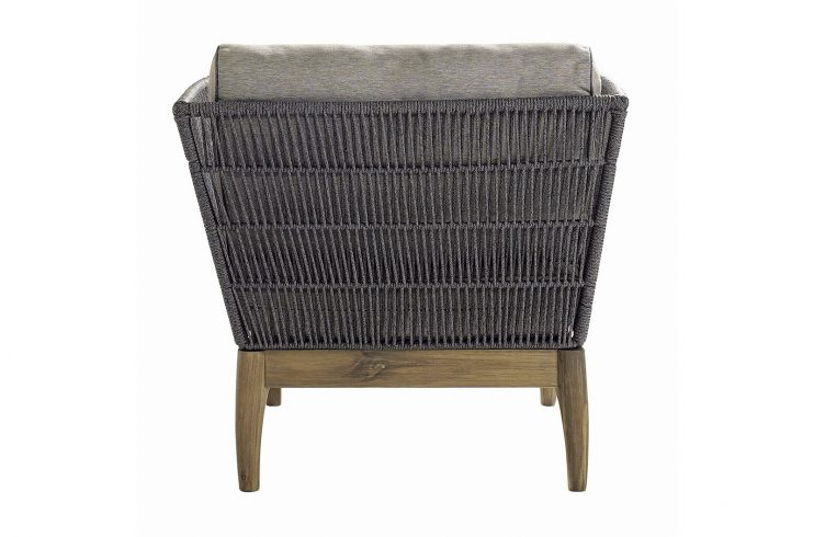 Wings Lounge Chair Back 504FT001P2G