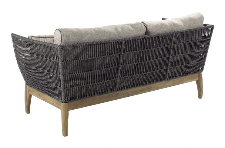 Wings Sofa 3/4 Back 504FT002P2G