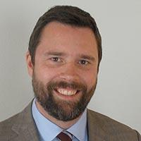 Sales Rep Bjorn Tingvall
