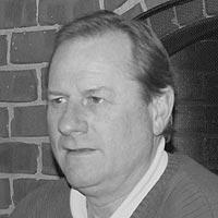 Sales Rep Gary Bryant