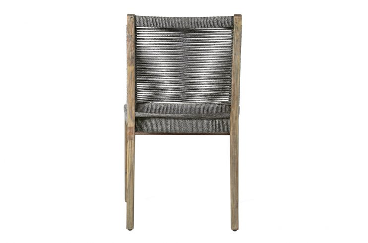 Oceans Dining Chair Back 504FT031P2G