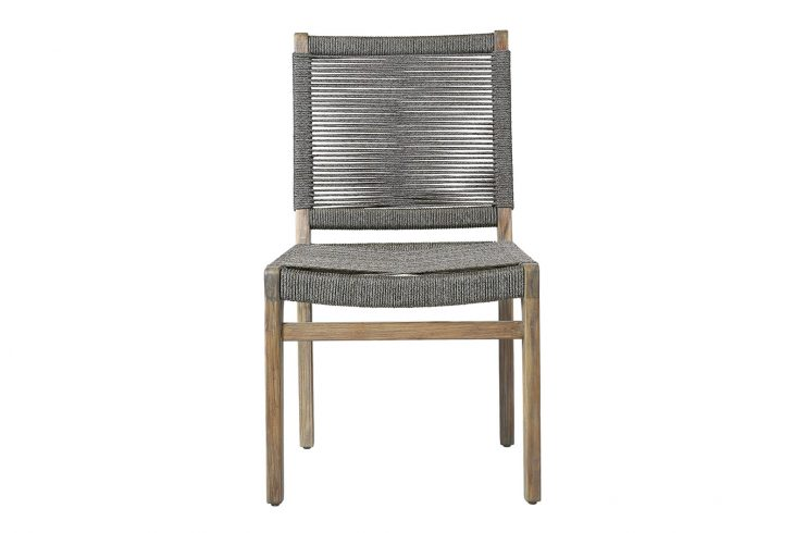 Oceans Dining Chair Front 504FT031P2G