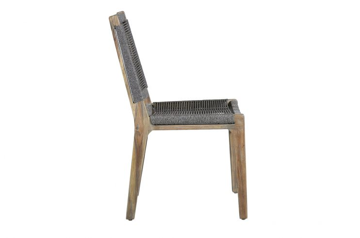 Oceans Dining Chair Side 504FT031P2G