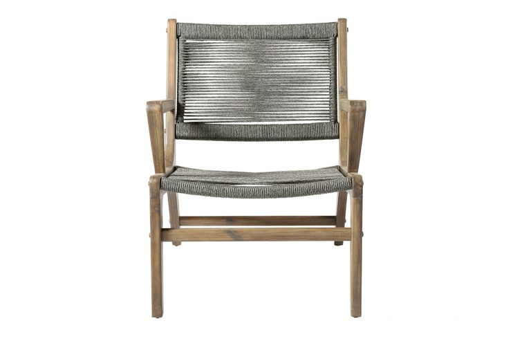 Oceans Lounge Chair Front 504FT204P2G web