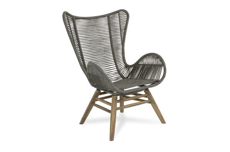 Oceans Neptune Chair 3/4 504FT033P2G