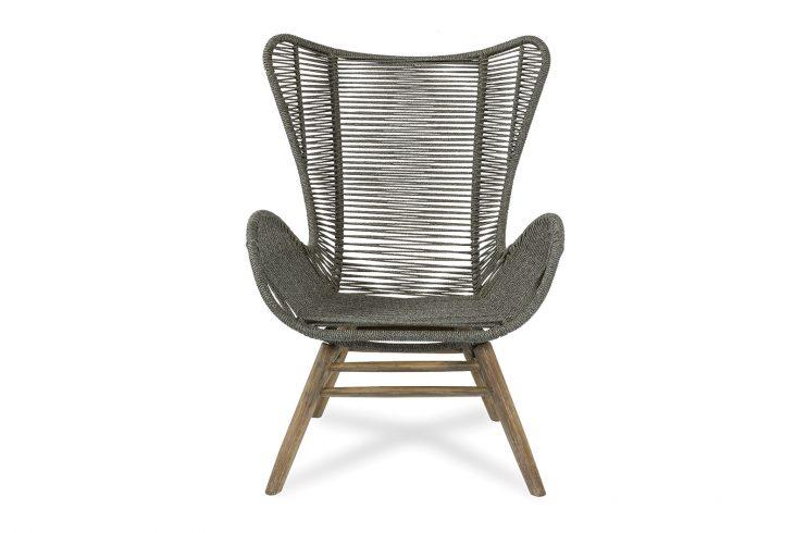Oceans Neptune Chair Front 504FT033P2G
