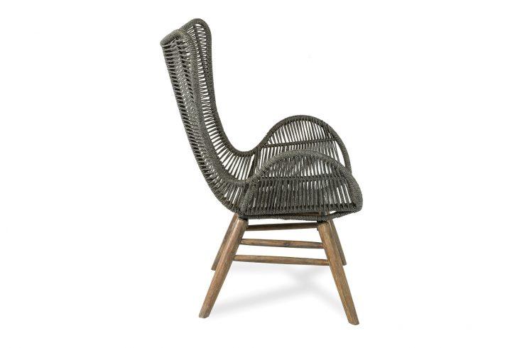 Oceans Neptune Chair Side 504FT033P2G