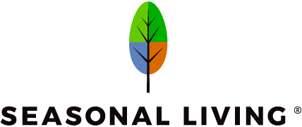 Seasonal Living Trading Co. Logo