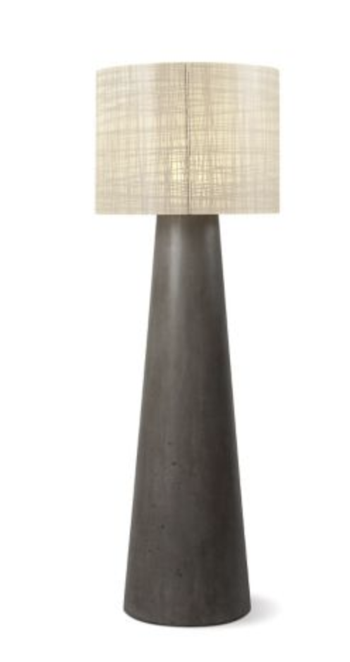 Best Outdoor Lighting: Seasonal Living's INDA Indoor/Outdoor Floor Lamp