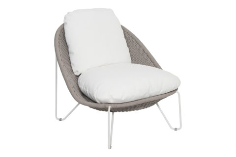 Archipelago Aegean Lounge Chair 620FT020P2CWT 1 3Q