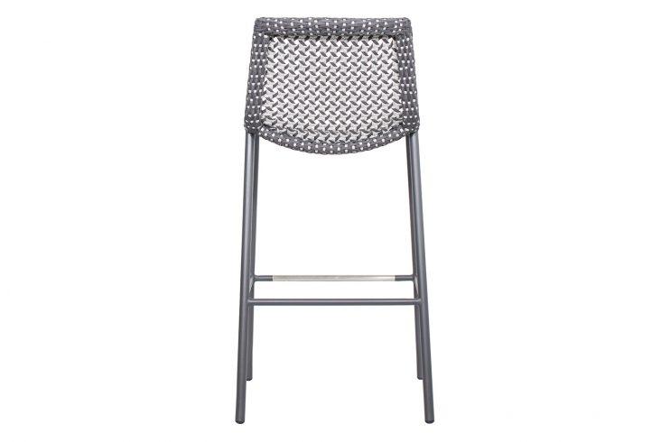 Archipelago San Blas Bar Chair 620FT051P2DG back