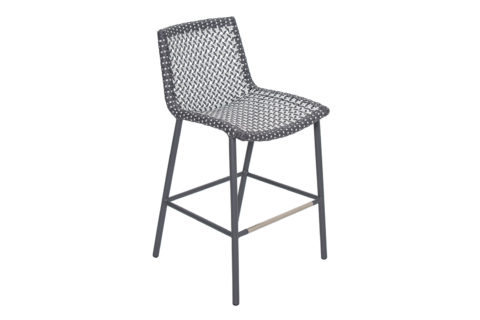 Archipelago San Blas Counter Chair 620FT052P2DG 1 3Q