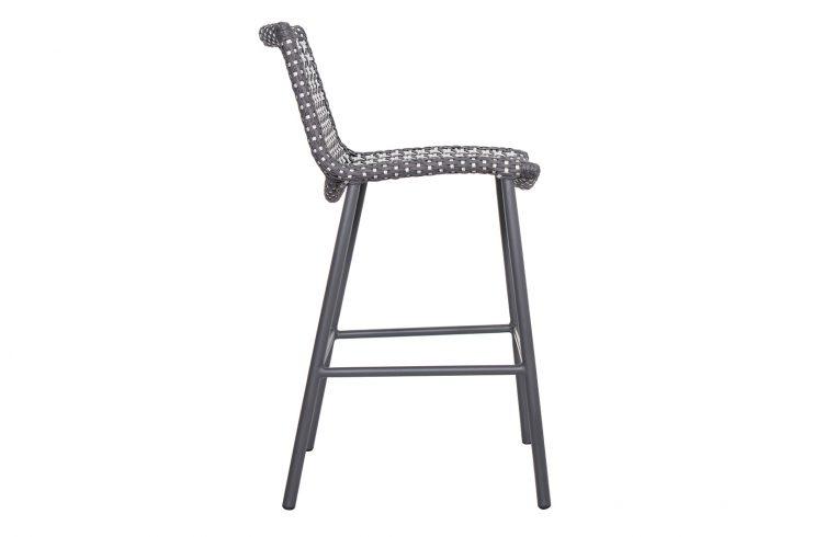 Archipelago San Blas Counter Chair 620FT052P2DG 1 side