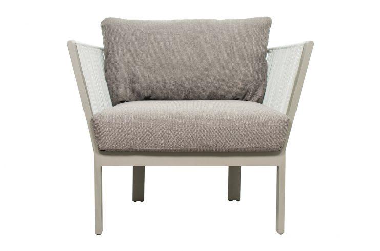 Archipelago Sthelena Chair 620FT013P2DG 1 front