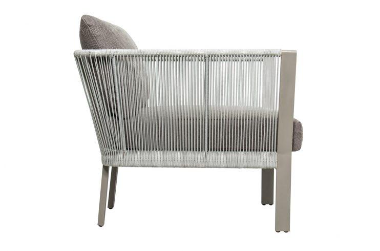 Archipelago Sthelena Chair 620FT013P2DG 1 side