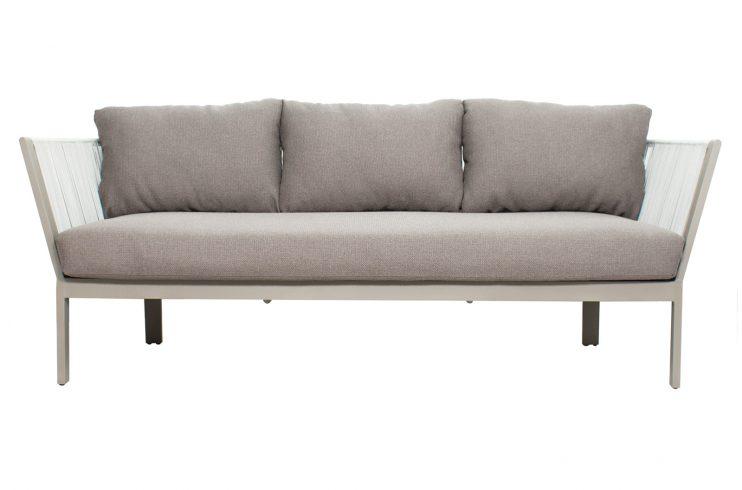 Archipelago Sthelena Sofa 620FT012P2DG 1 front