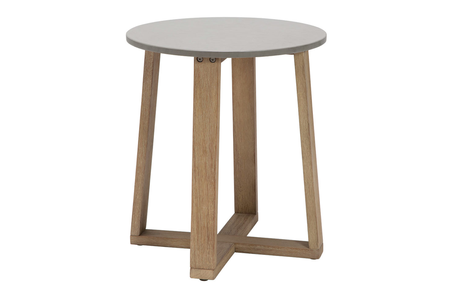 Fuego Accent Table 504FT306P2BDW 3Q