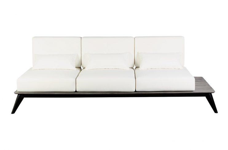 Kakaban Sofa Front Offset Left 270FT003P2BW