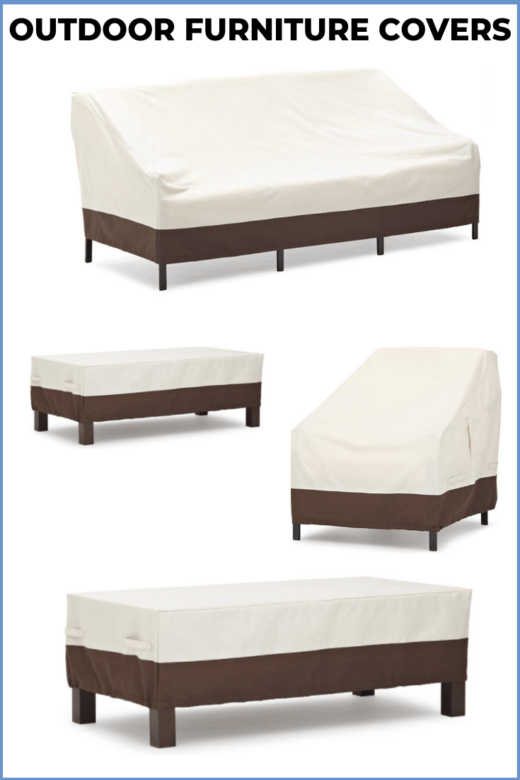 Best Indoor Outdoor Furniture Covers