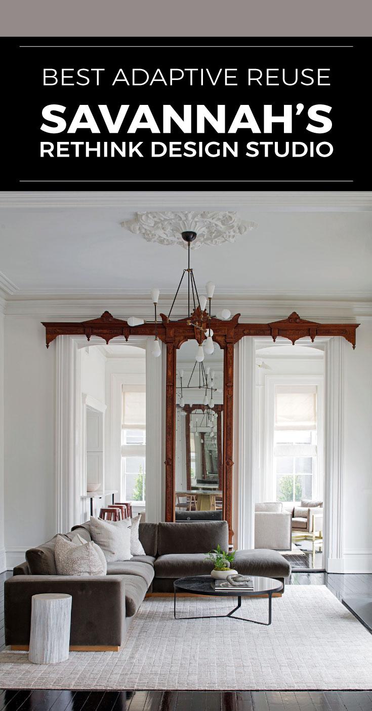 Best Interior Designers in Savannah, Georgia