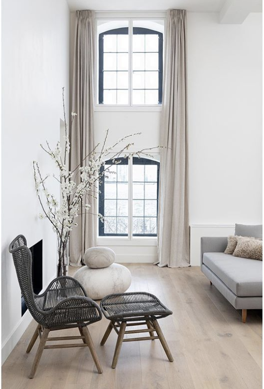 Erin Fetherston's New York City Loft with Seasonal Living