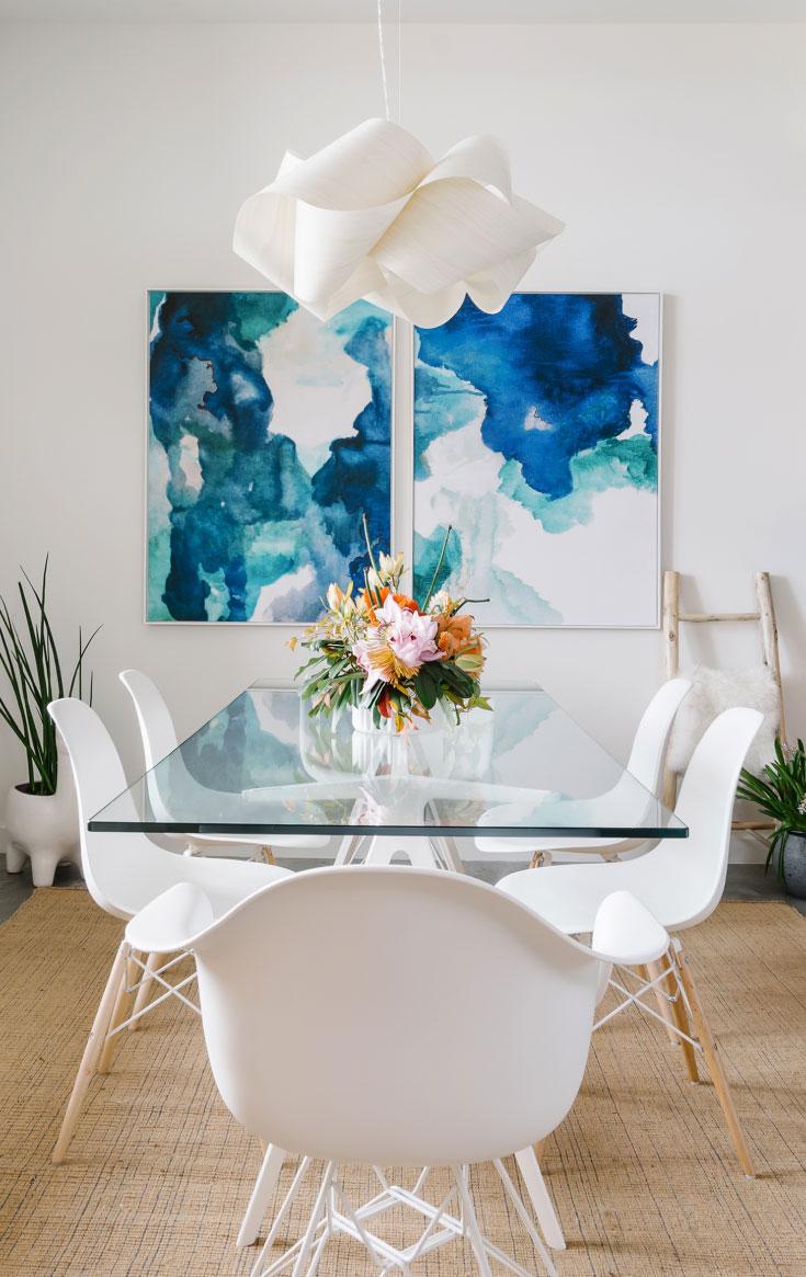 The best Scandinavian inspired interiors - Christine Turnkett