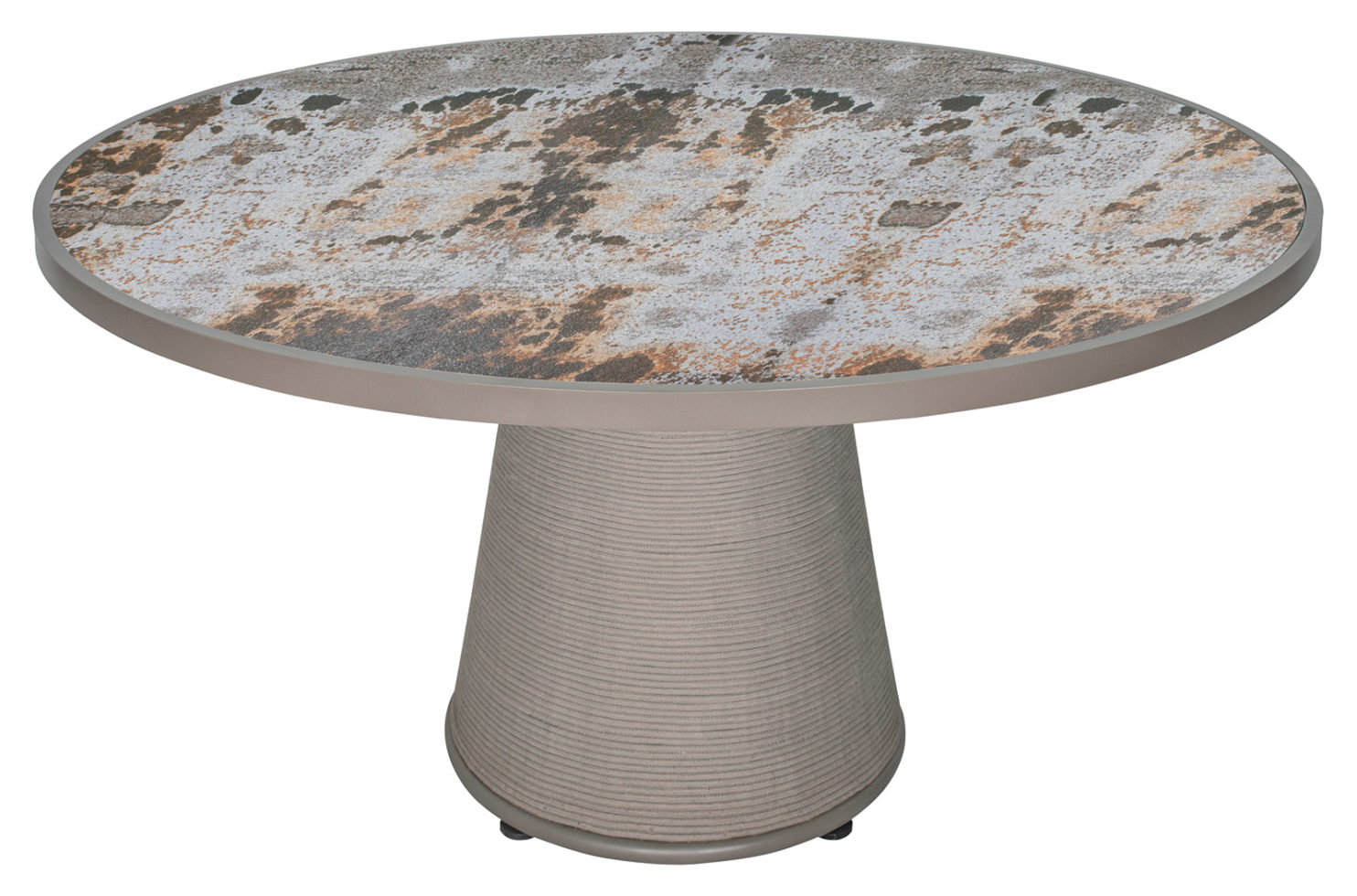 Archipelago alexander table 620FT100P2BBT CWT 1 3Q