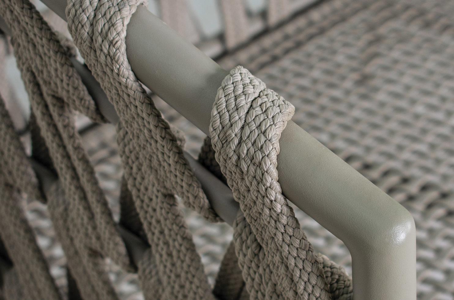 Archipelago andaman sofa 620FT066P2LGT frame dtl3