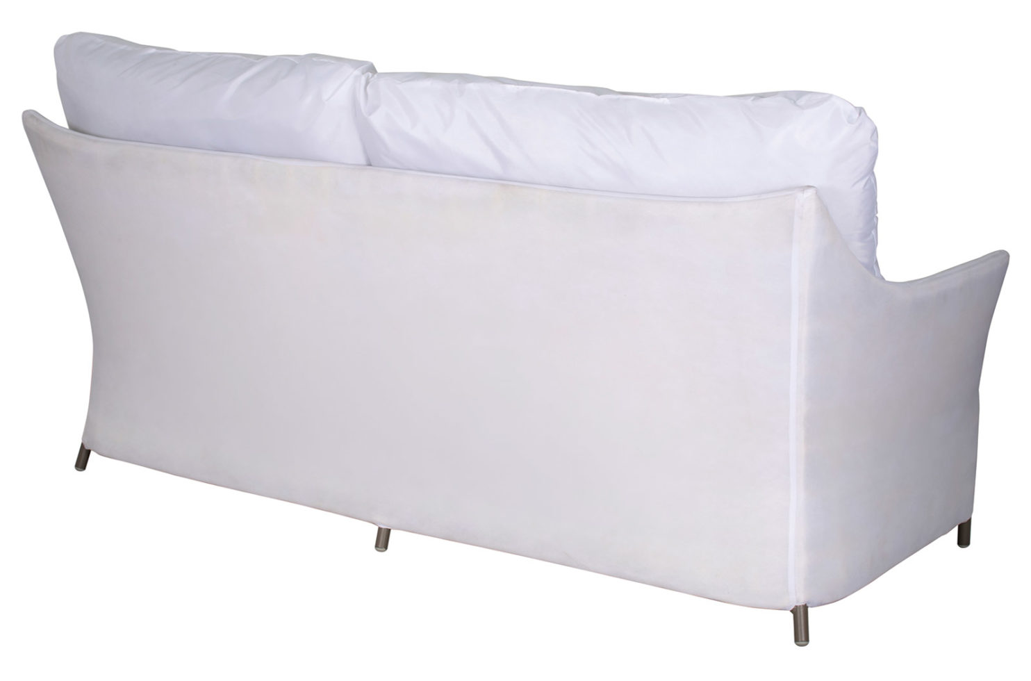 capri sofa frame 620FT094P2 1 3Q back
