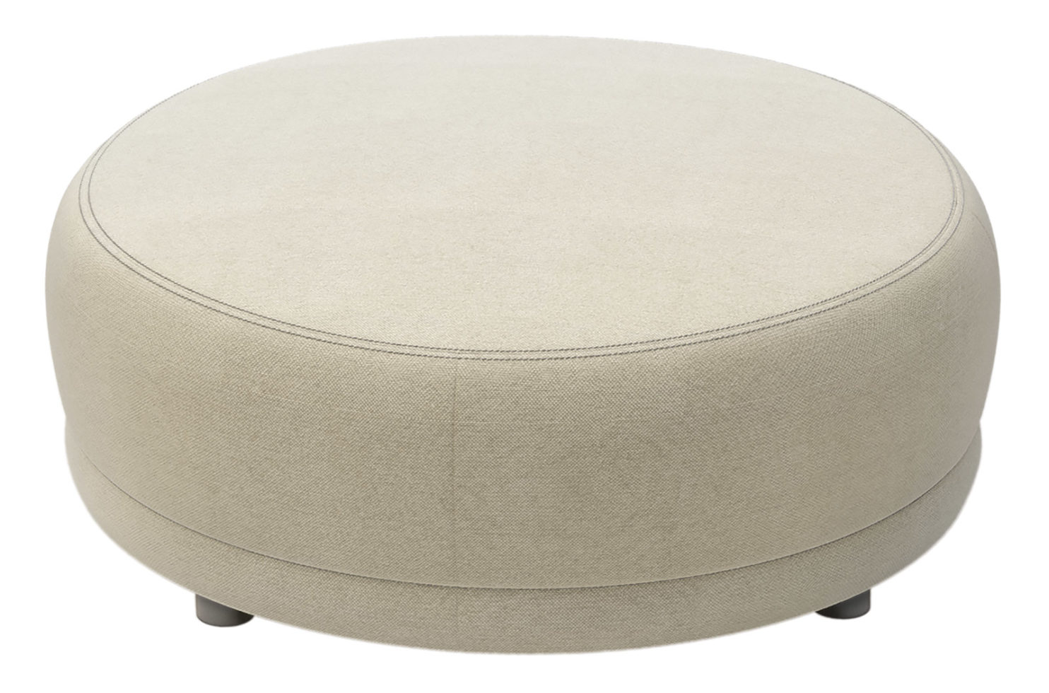 fizz grand royal ottoman 105FT001P2 O
