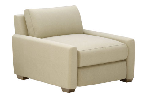 fizz imperial chair and a half 105FT004P2 C
