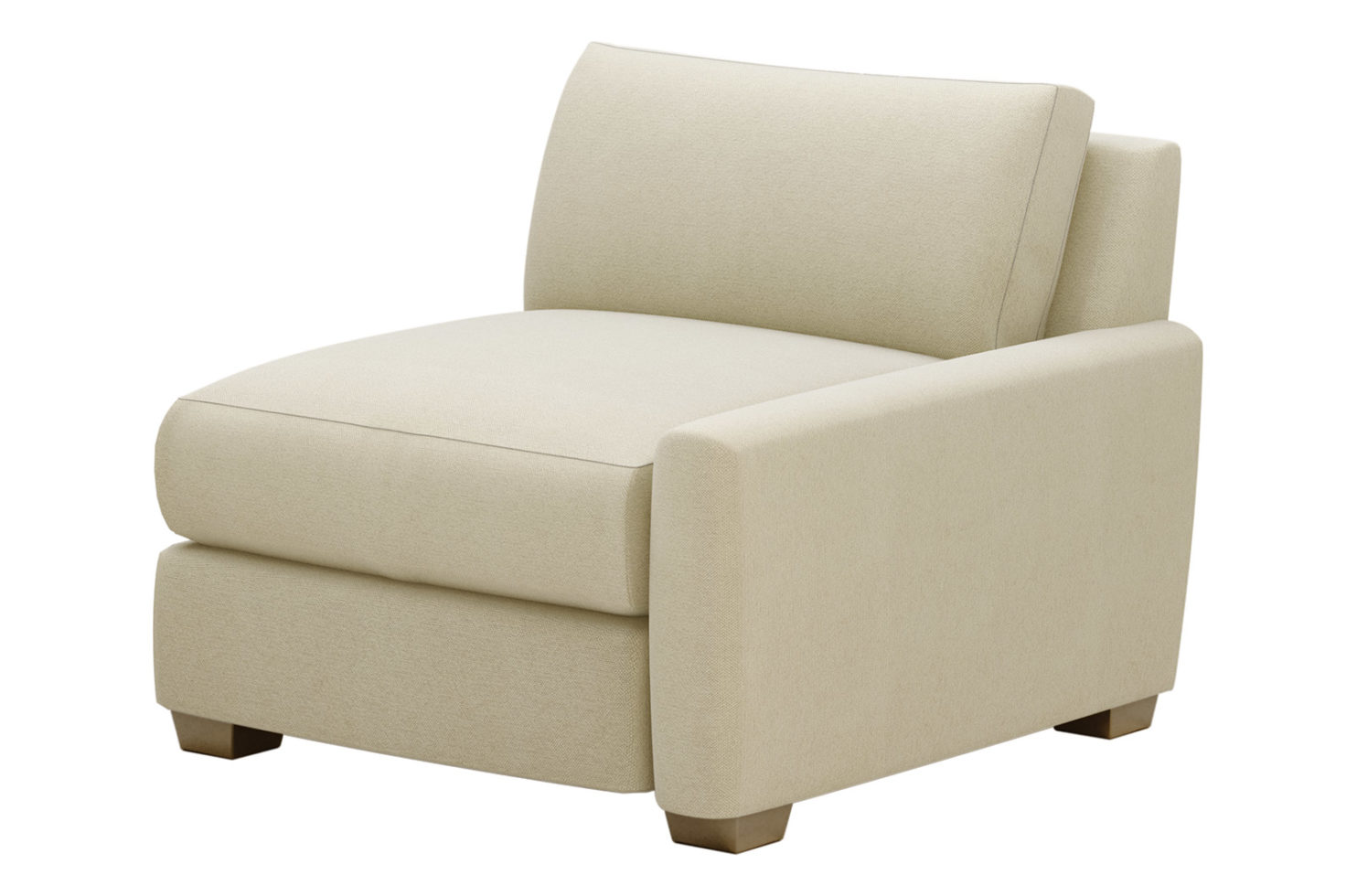 fizz imperial one arm chair 105FT004P2 C RAF