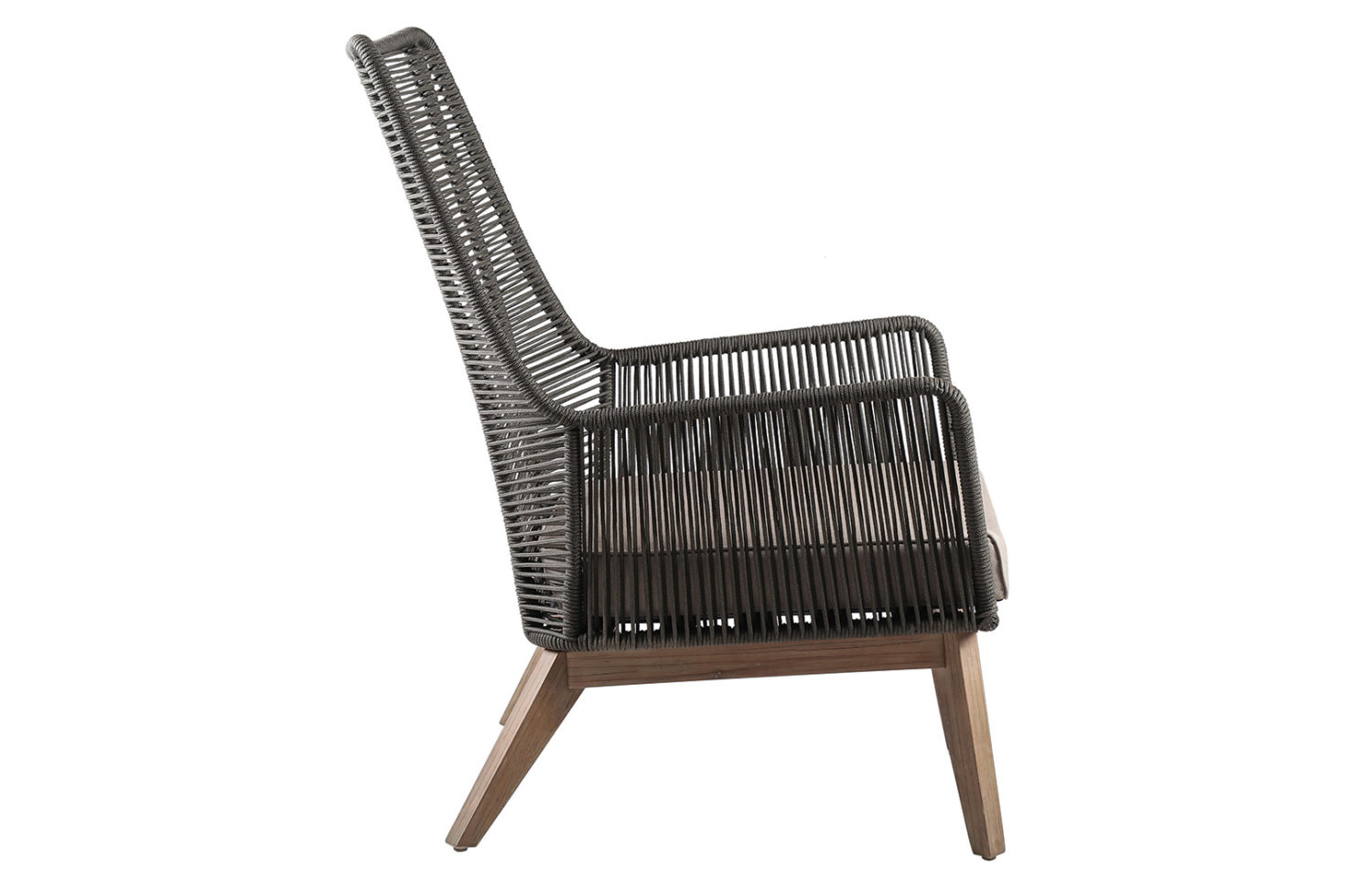 marco polo lounge chair 504FT415P2 E 1 side