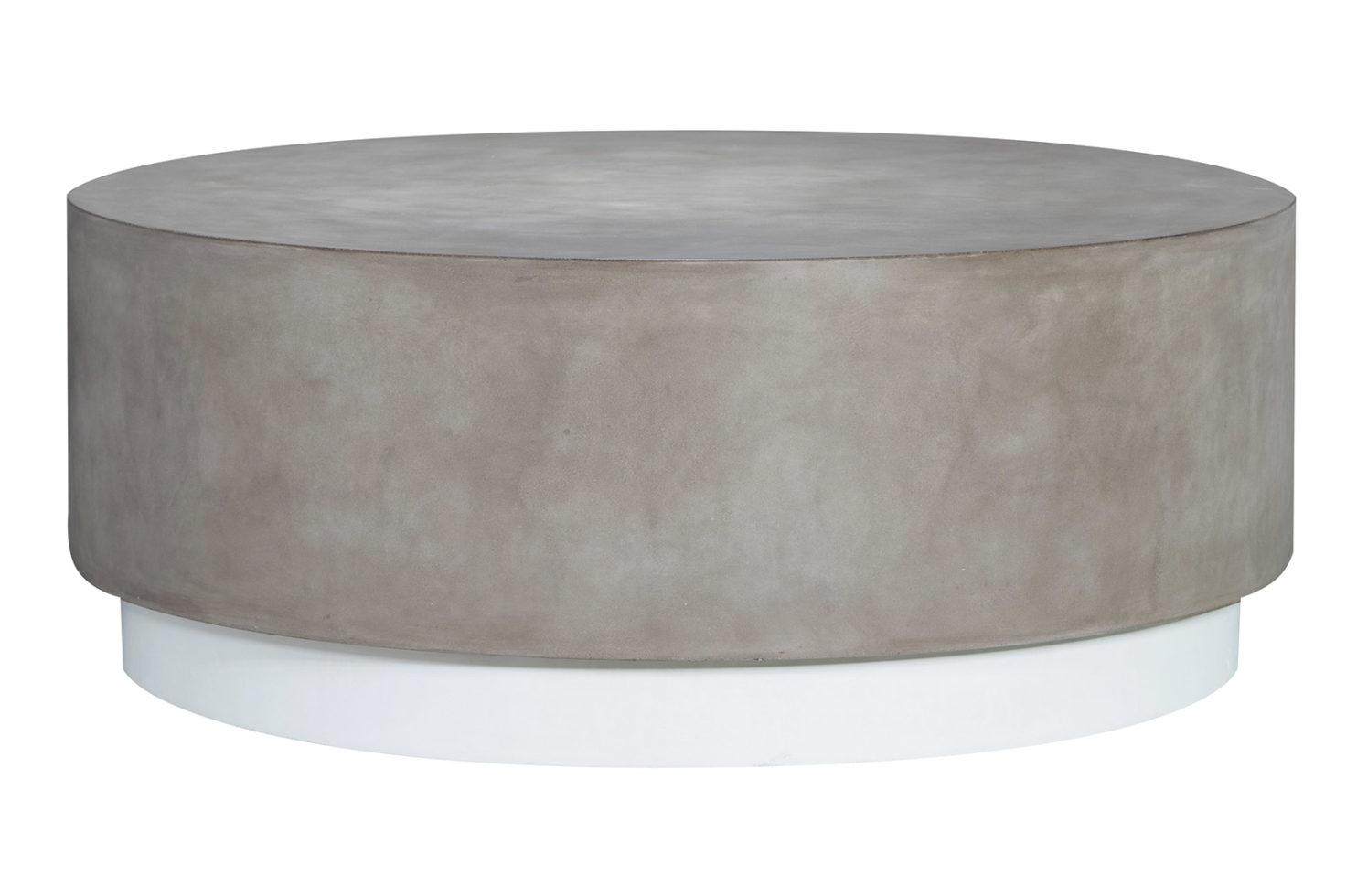 Perpetual poncho coffee table 501FT185P2GW