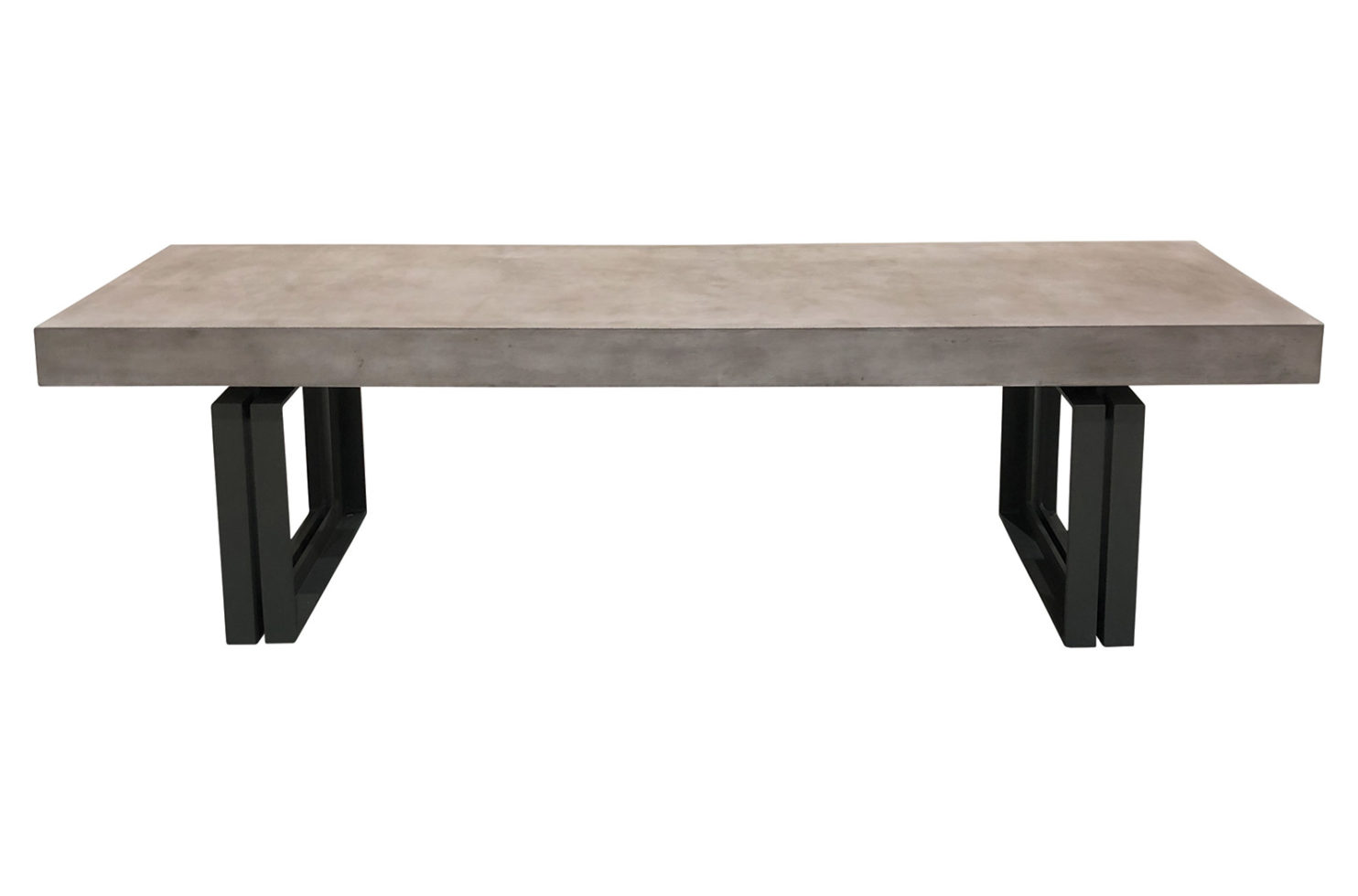 Perpetual senza bench 501FT183P2G 1 front