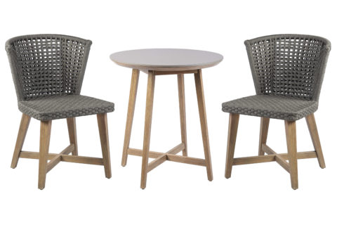 pioneer bistro set 504FT400P2GG
